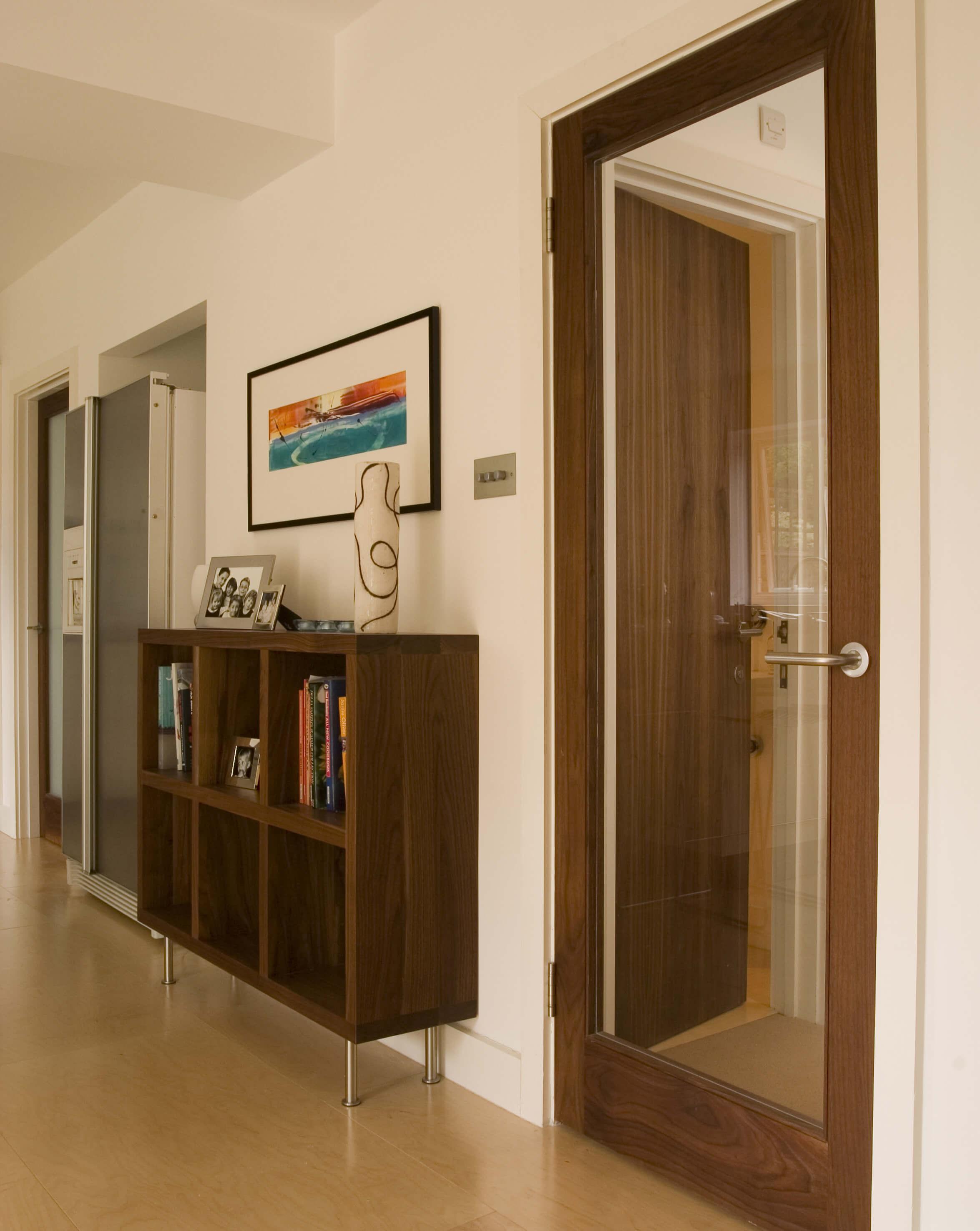 Internal Glazed Door London Door Company