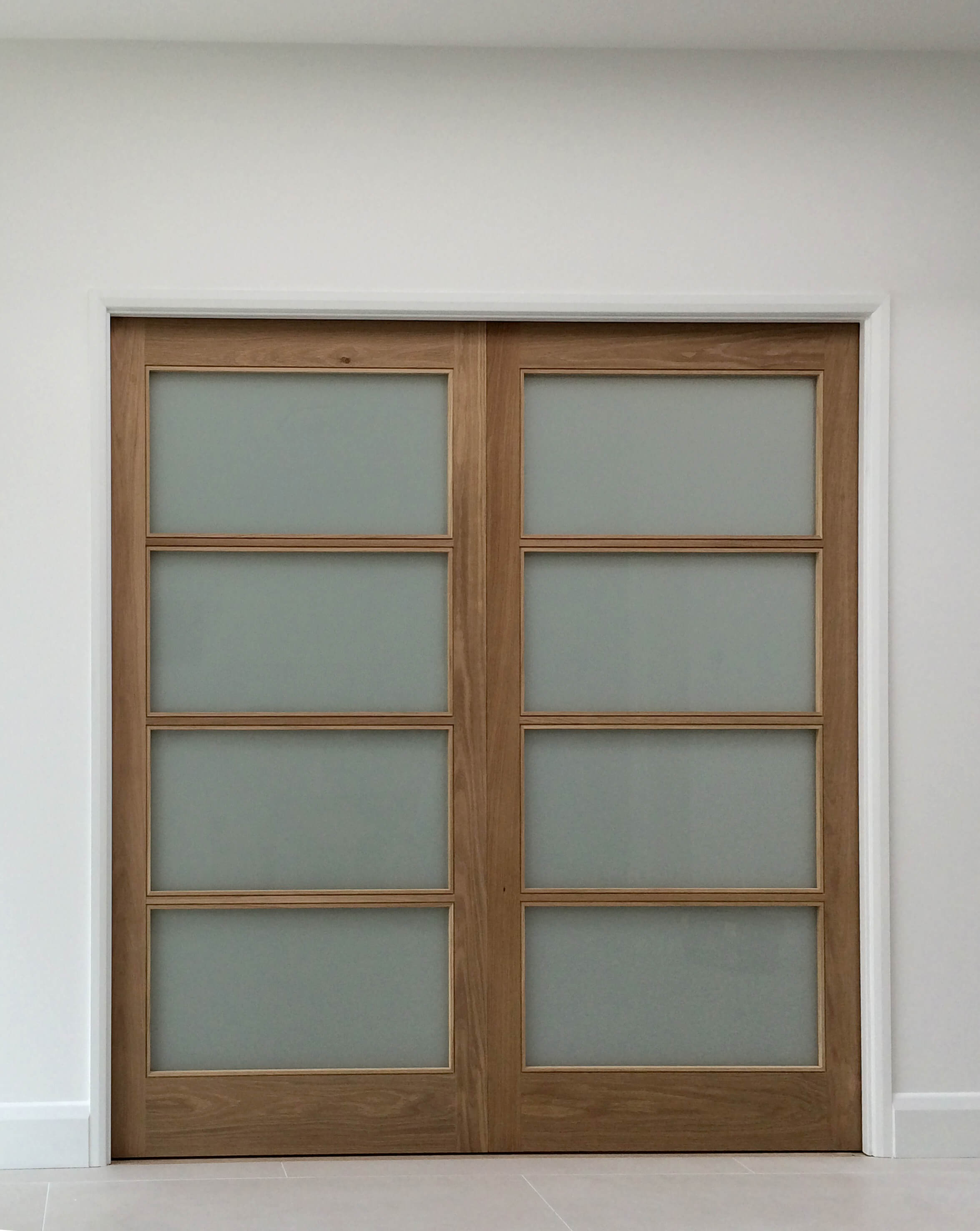 Internal Sliding Glass Doors London Door Company