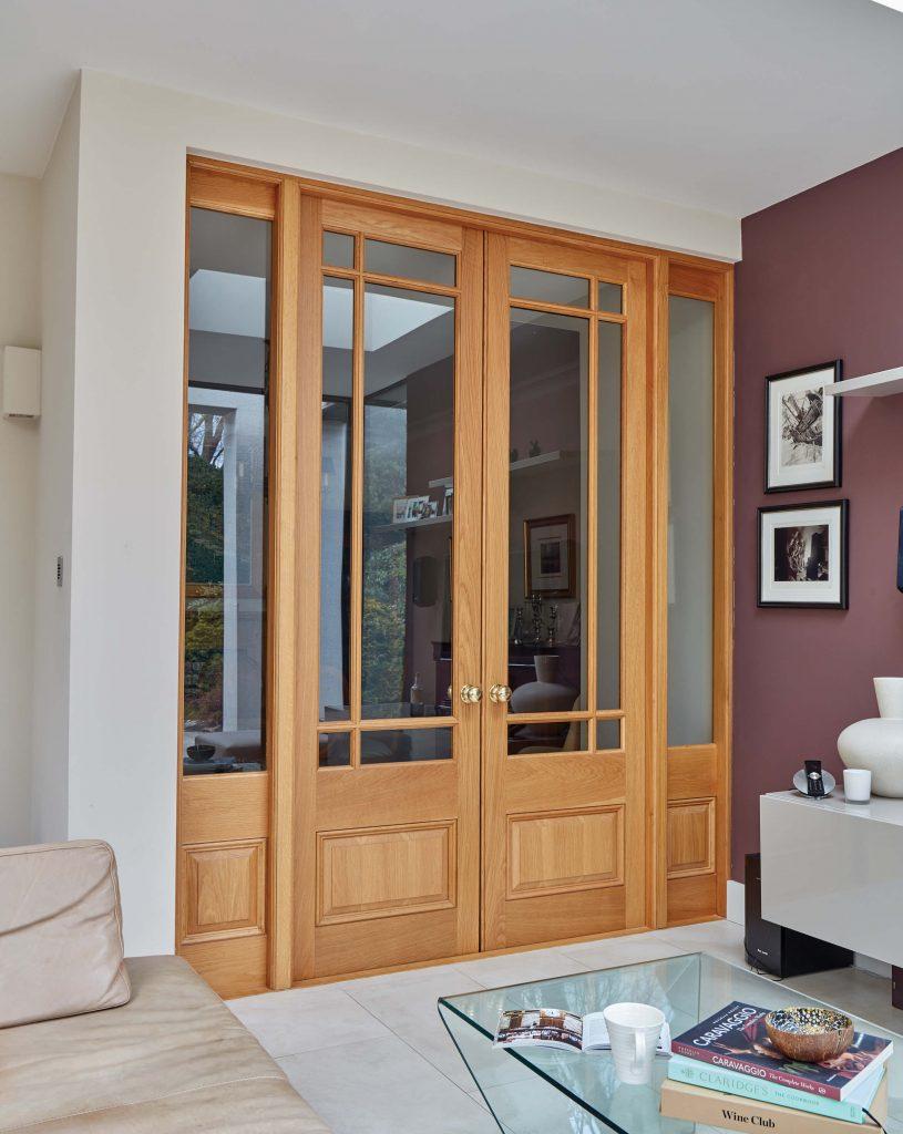 Internal Doors London Door Company