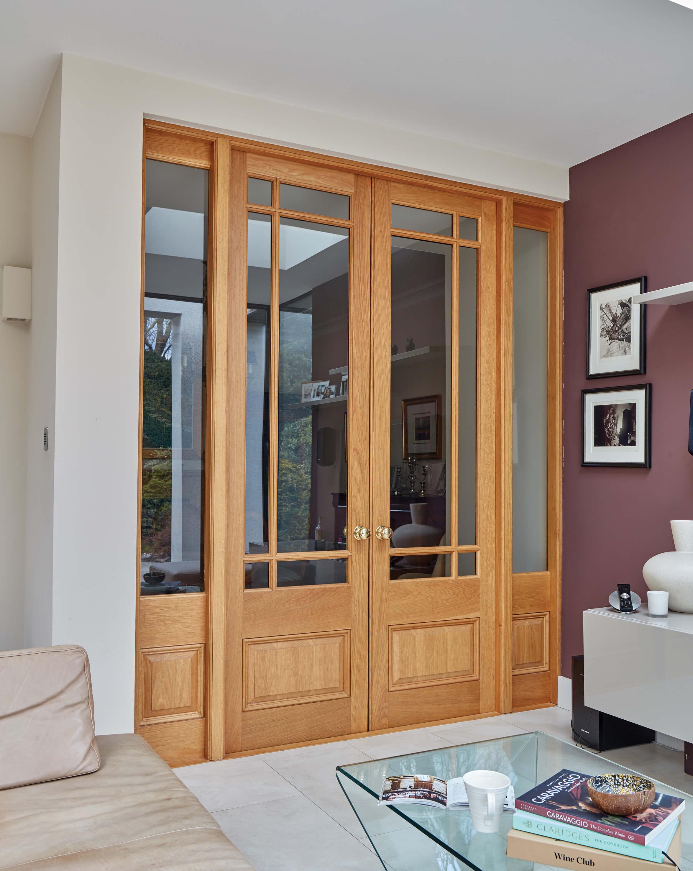 Internal glass double doors london door company sale now on planetlyrics Image collections