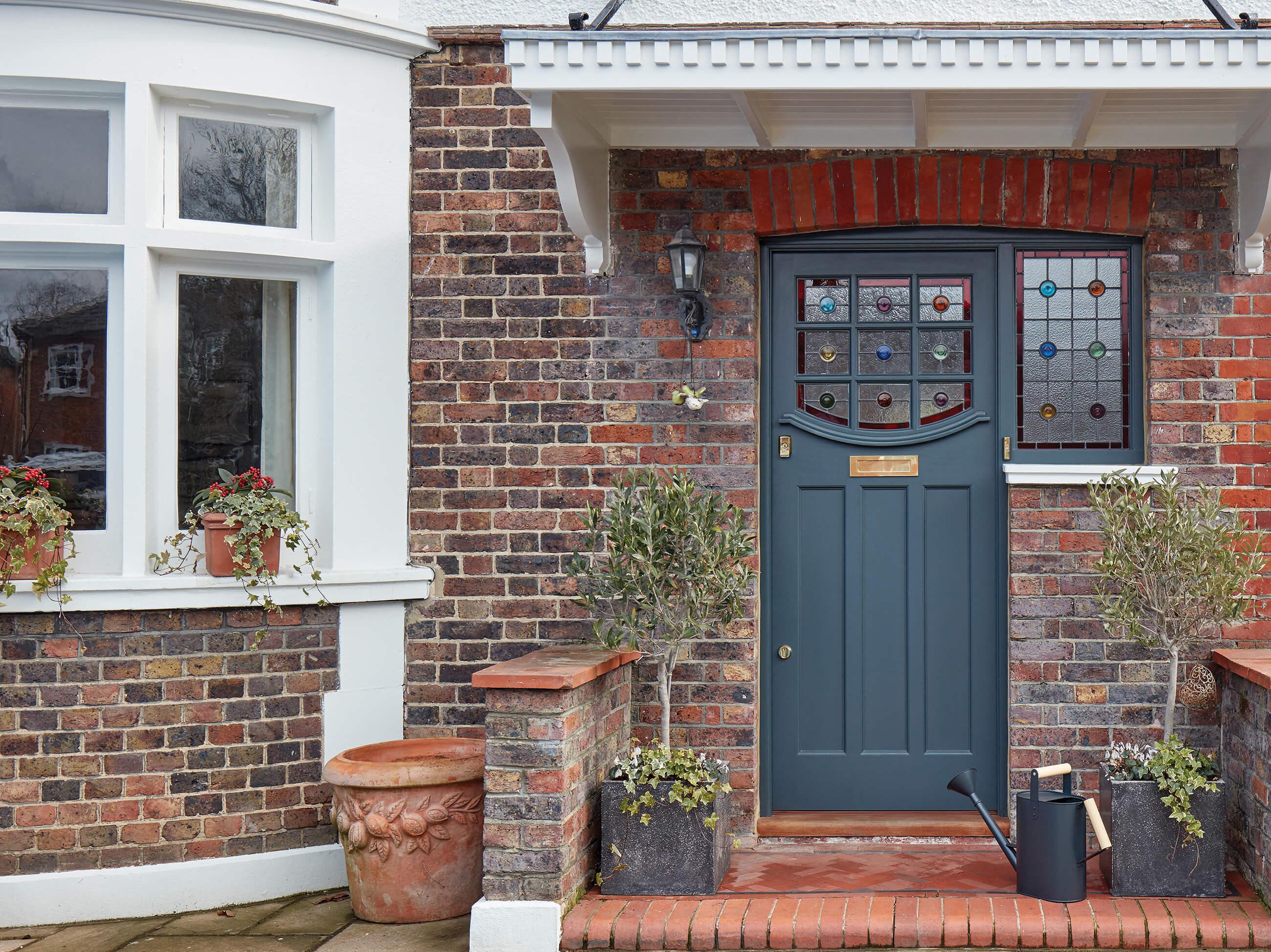 Our 1930s Front Door Guide London Door Company