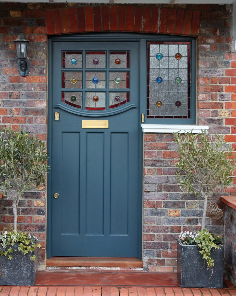 Bespoke Front Doors - Period Front Doors - London Door Company