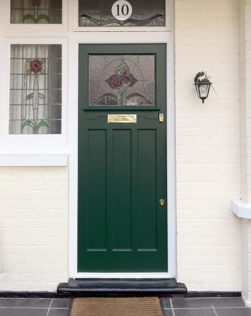 1920 S Amp 1930 S Front Doors London Door Company