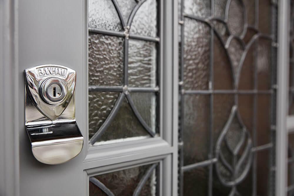design service victorian door