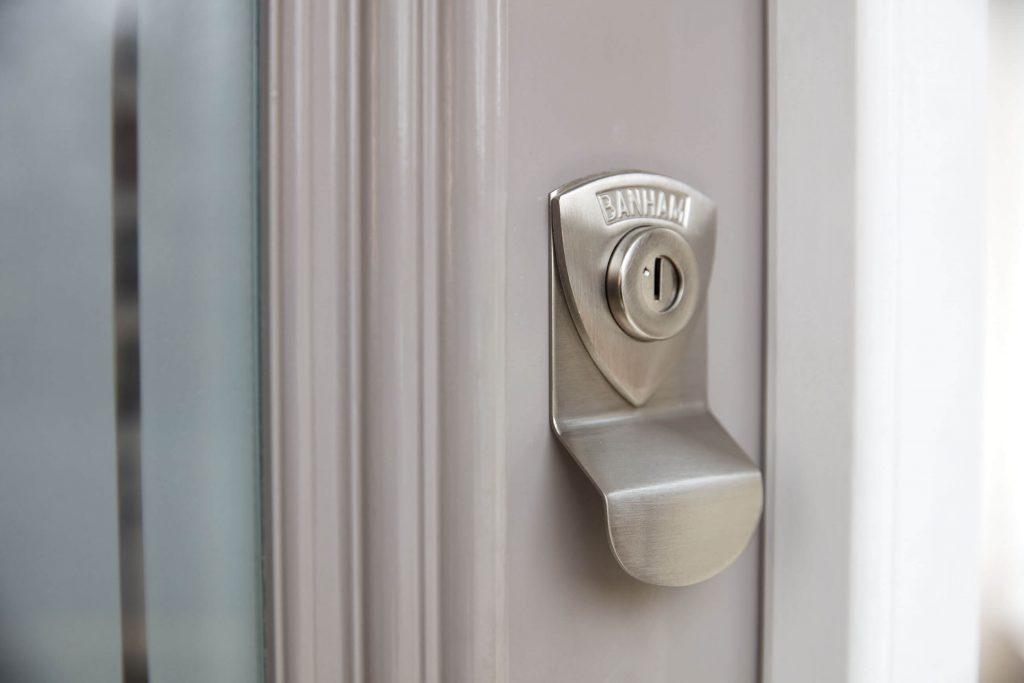 Front Door Security London Door Company