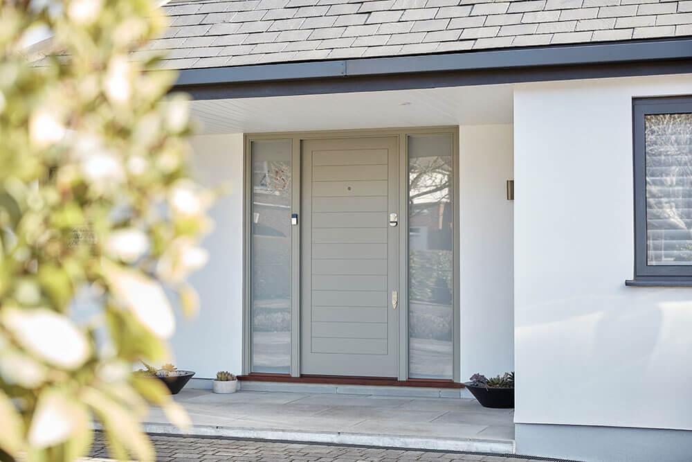 Front Door Glazing 5