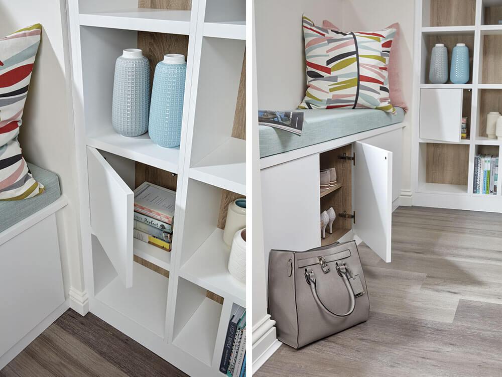 Neville Johnson Bespoke Storage Solutions
