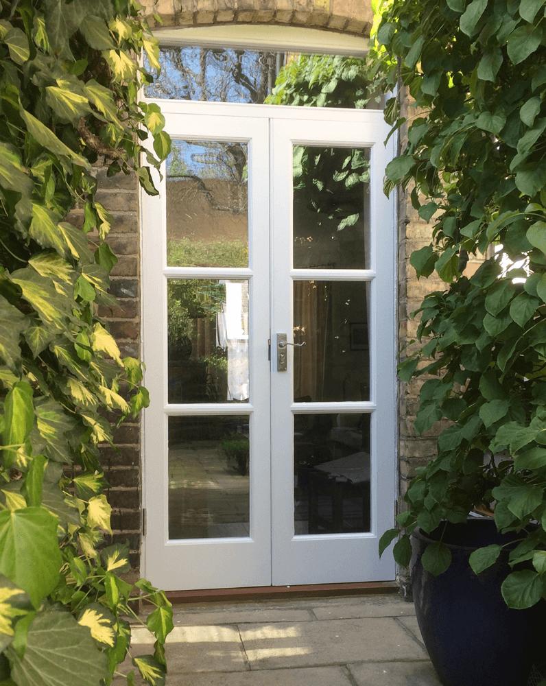 Garden Doors2