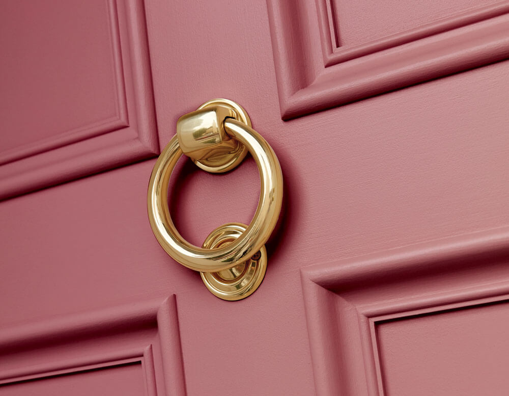 Pink Door 4