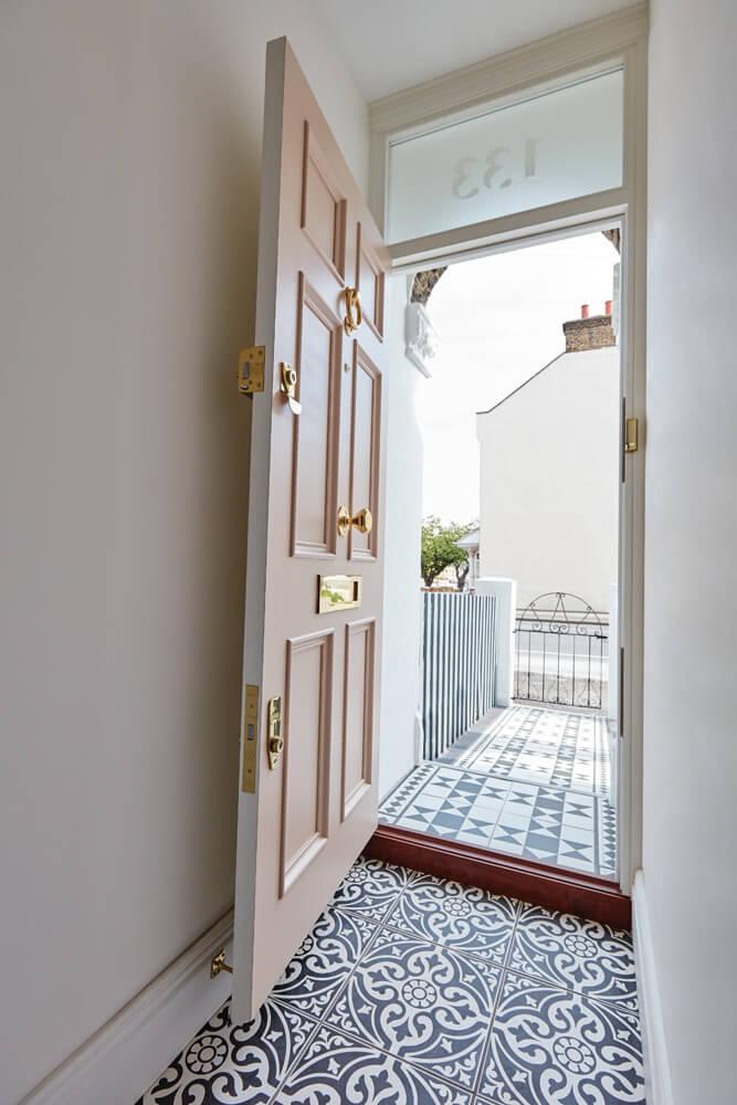 Pinterest Front Doors