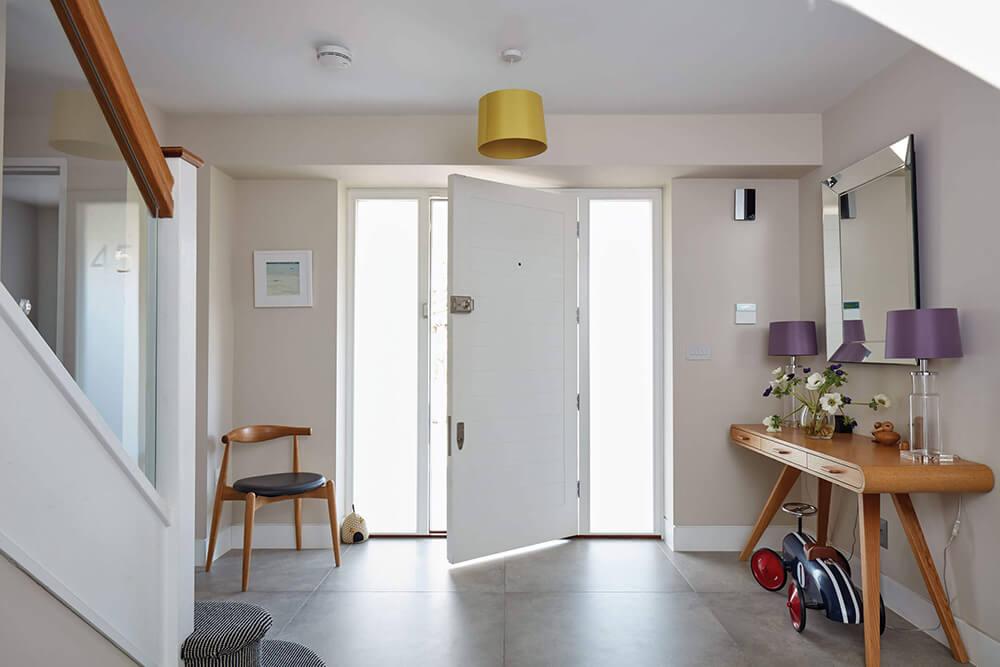 Small Hallway Hacks