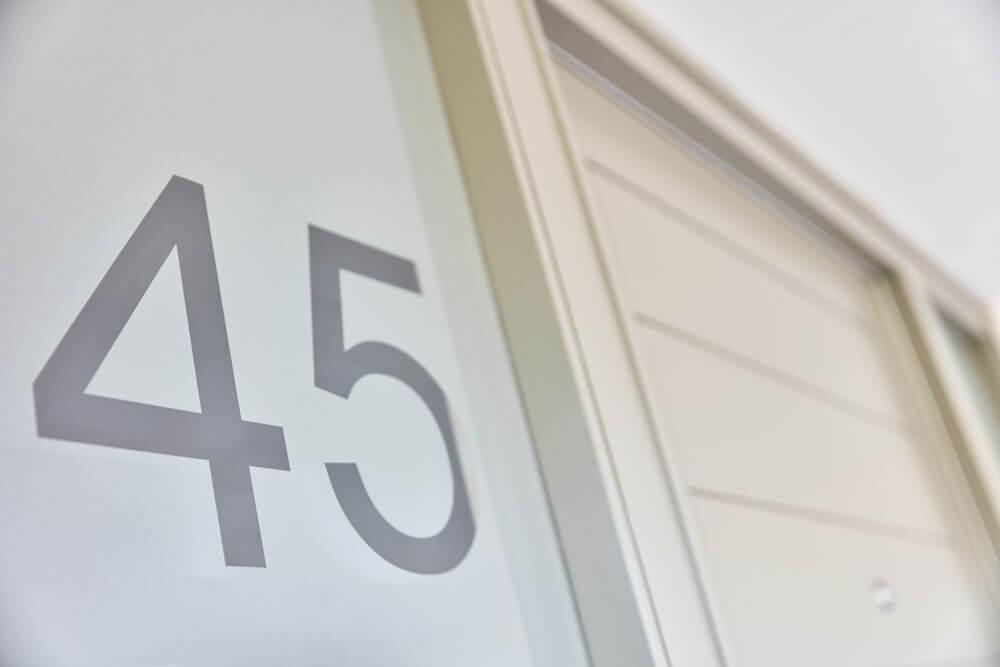 modern front door 5