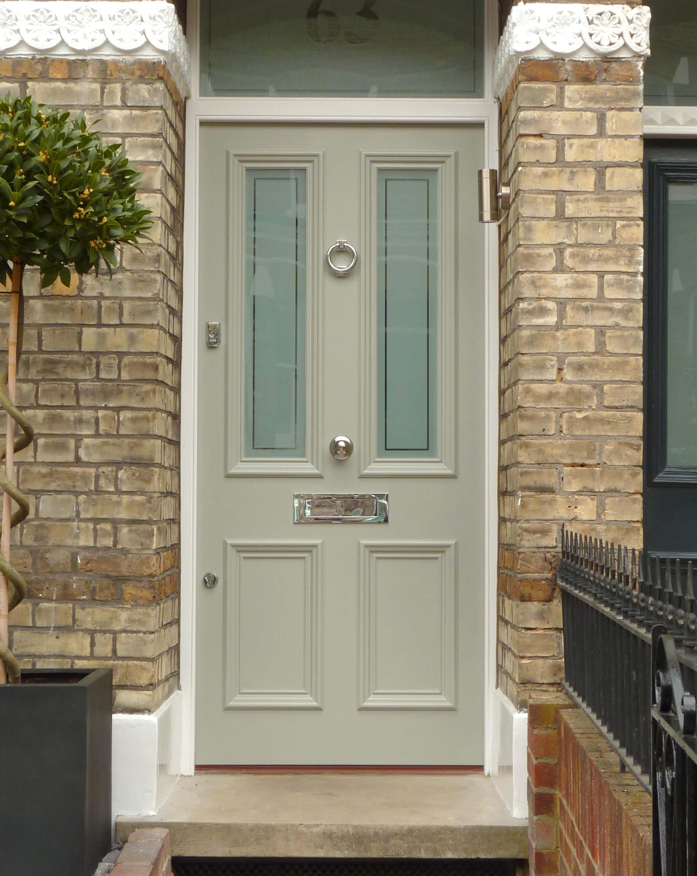 Why London Door?