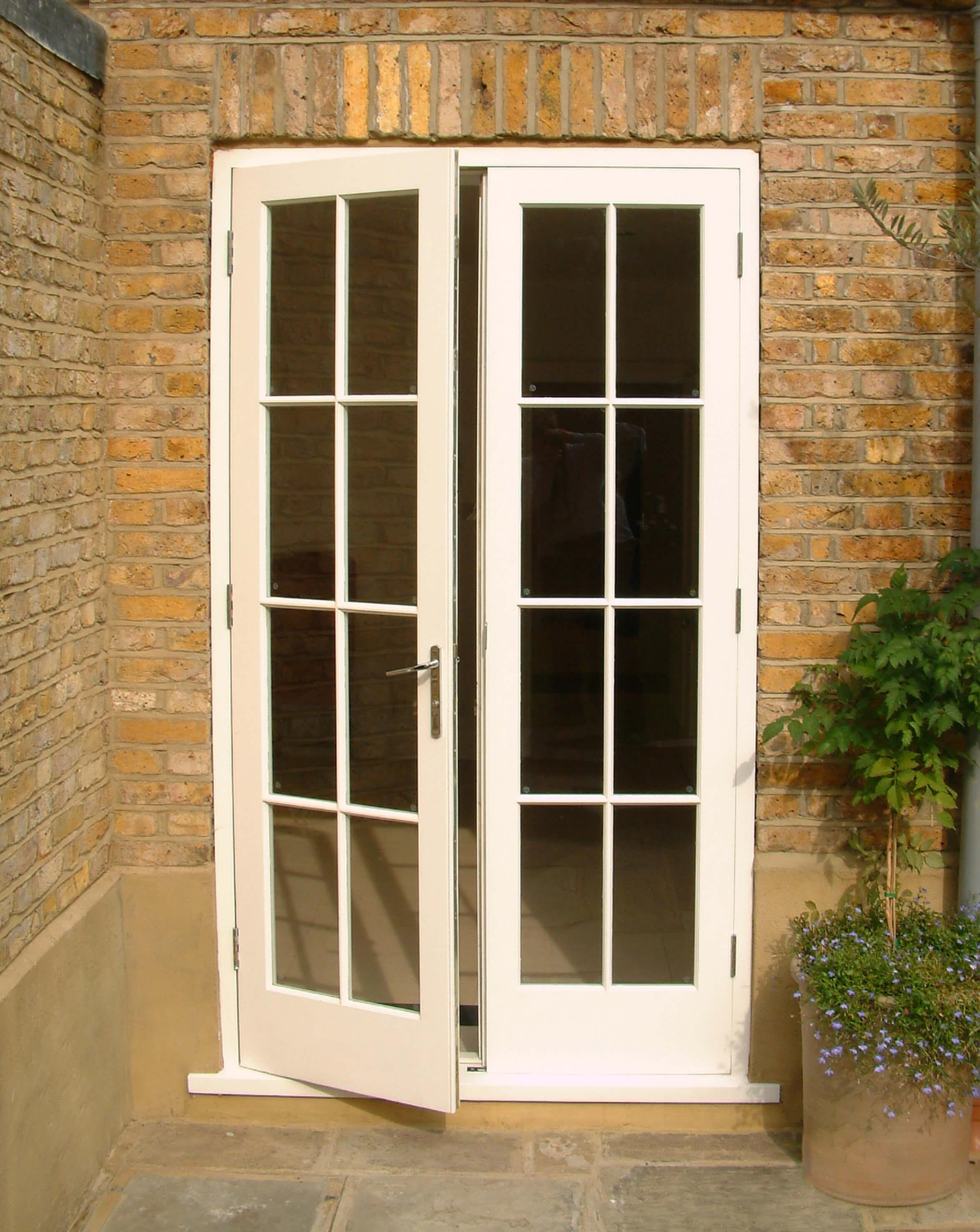 External French Doors London Door Company