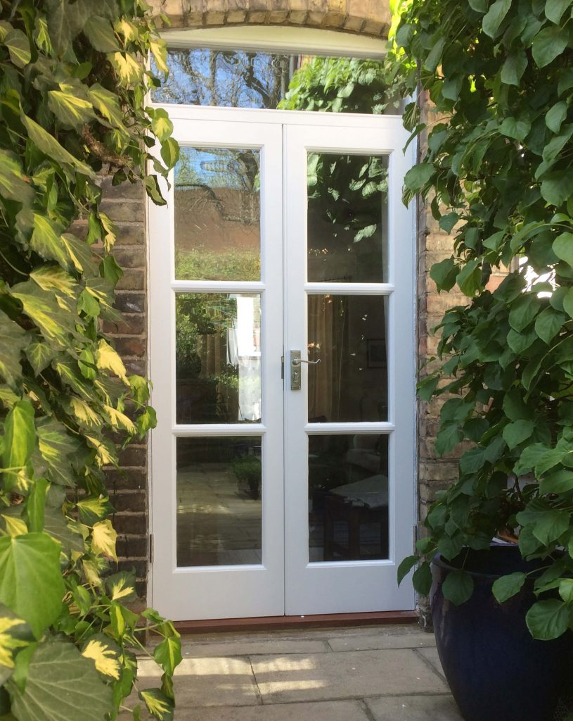 Garden Doors , London Door Company