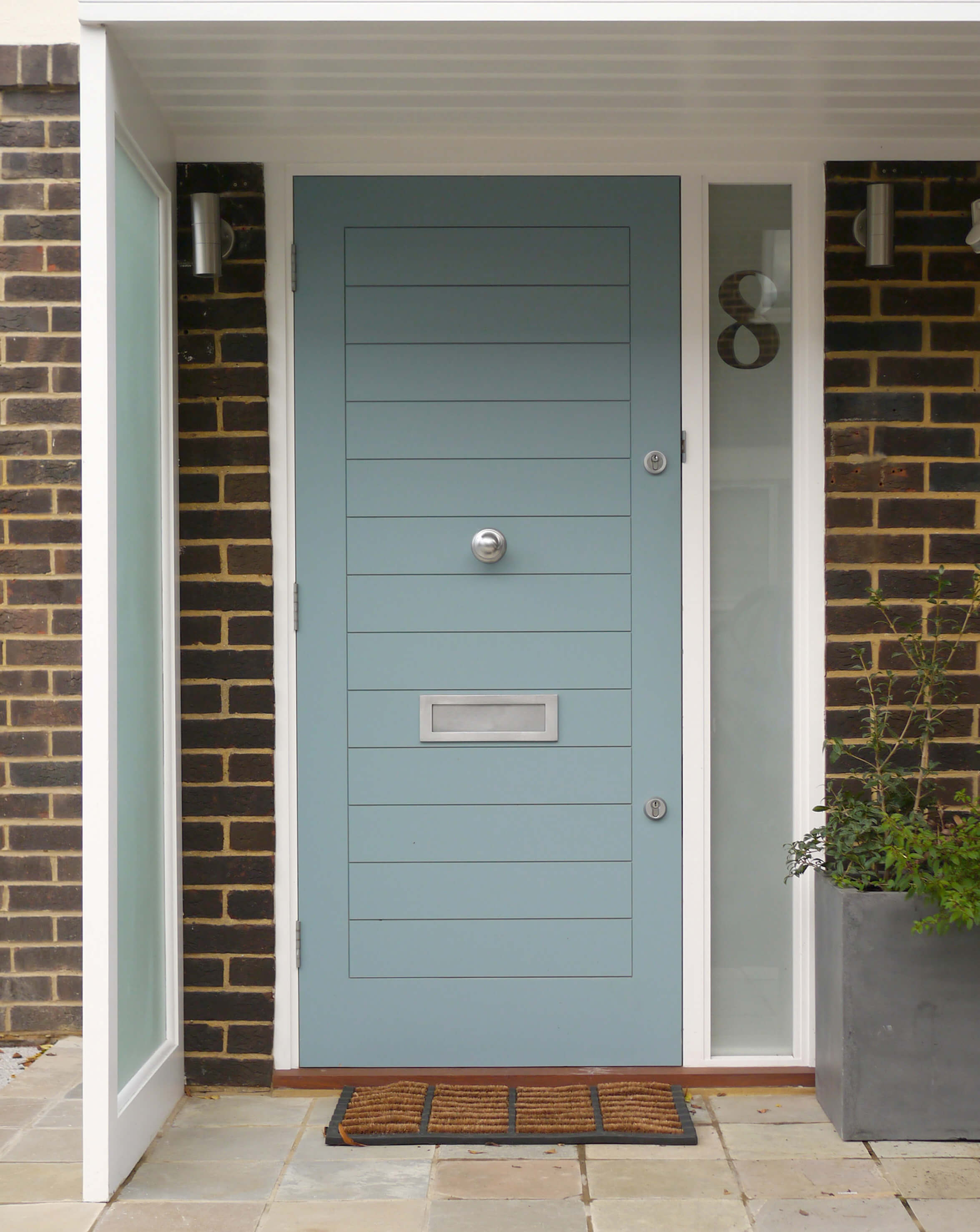 Modern front door design london door company - Modern front door designs ...