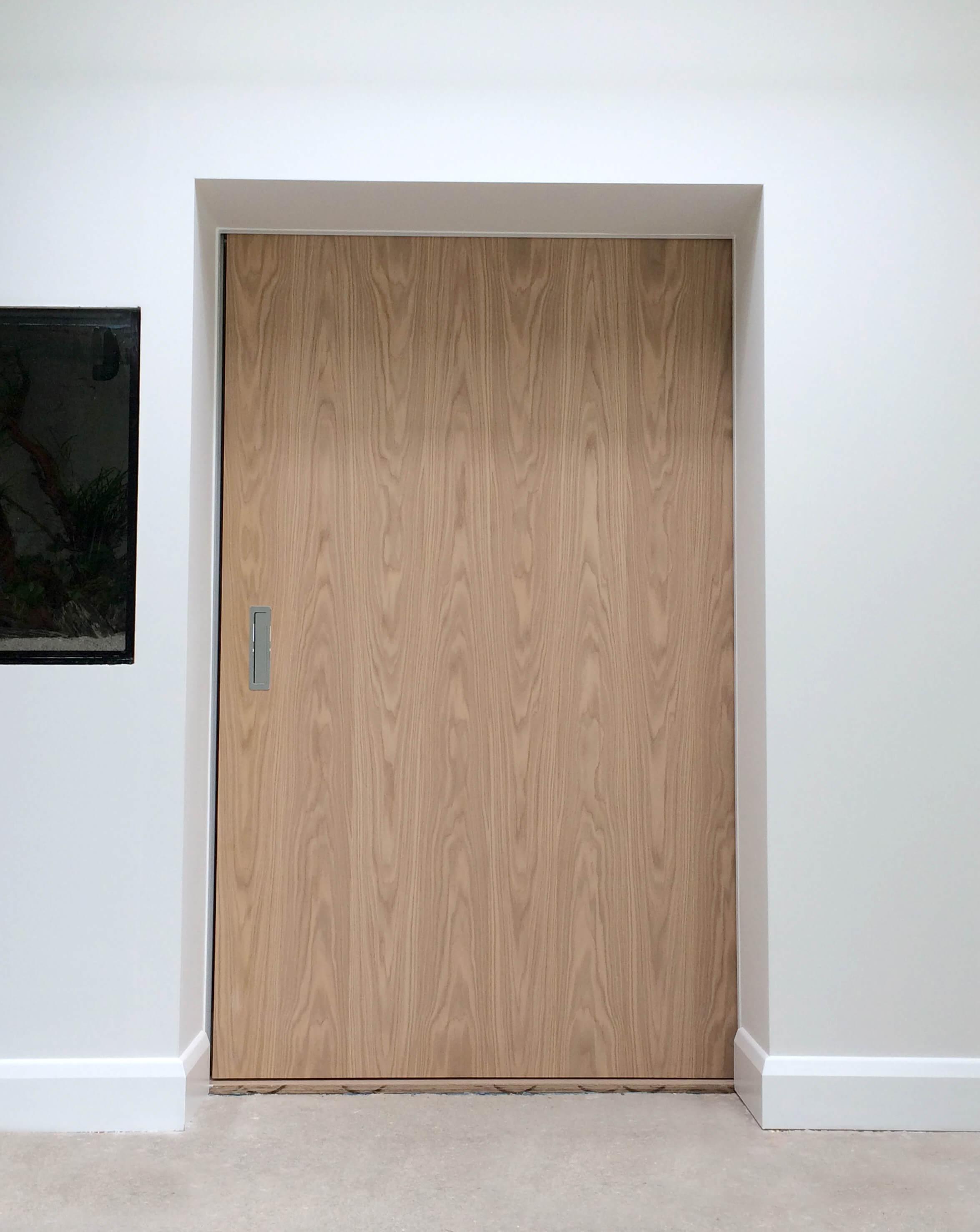 Solid Wood Internal Doors >> Solid Wood Internal Door London Door Company